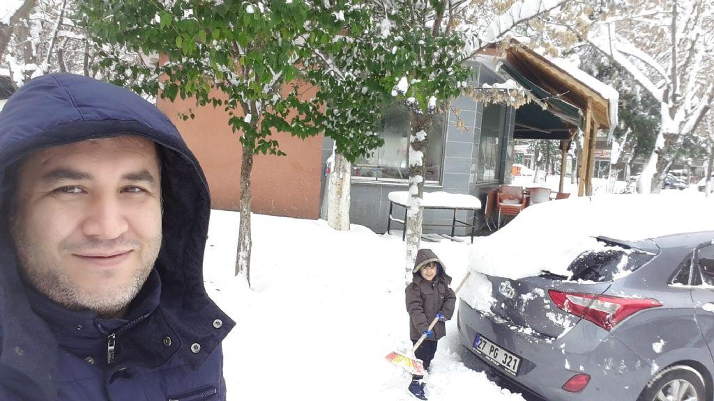 2016 Aralık Kar Tatili
