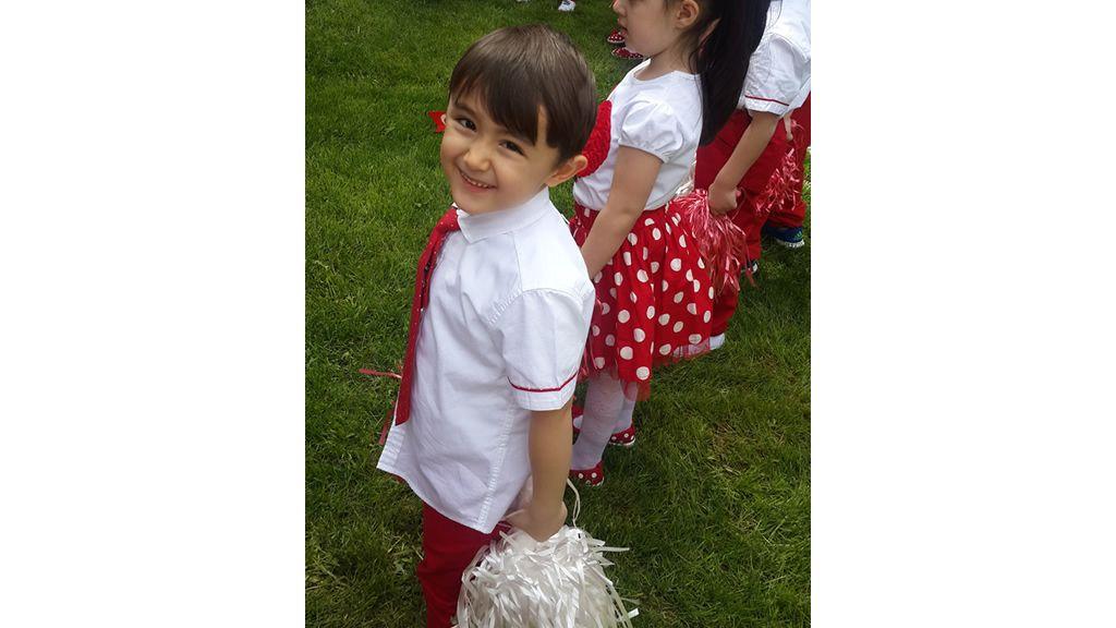 23 Nisan 2017 Yusuf Şamil AYDEMİR