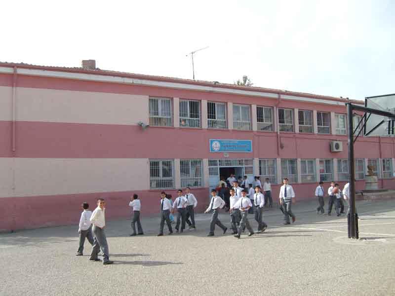 Gaziantep Şükrüye Göğüş İlköğretim Okulu