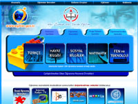 Erzurum Web tabannlı içerik geliştirme